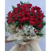 Kişiye Özel Çiçekler